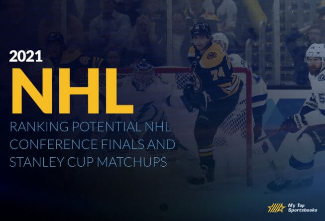 2021 nhl conference finals and stanley cup final odds
