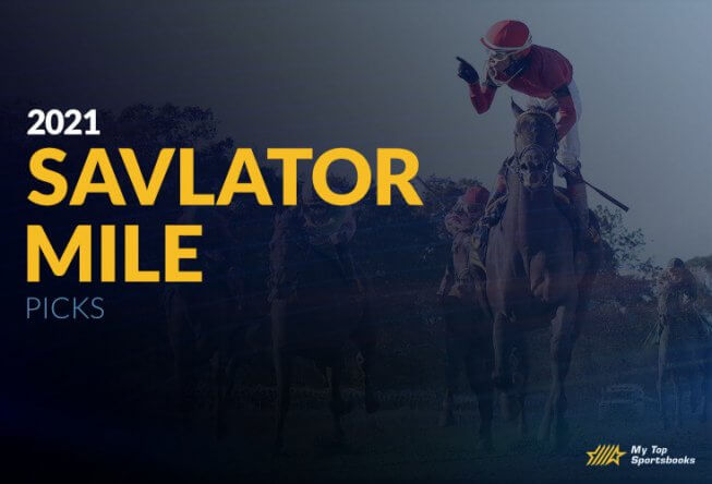 2021 salvator mile betting picks