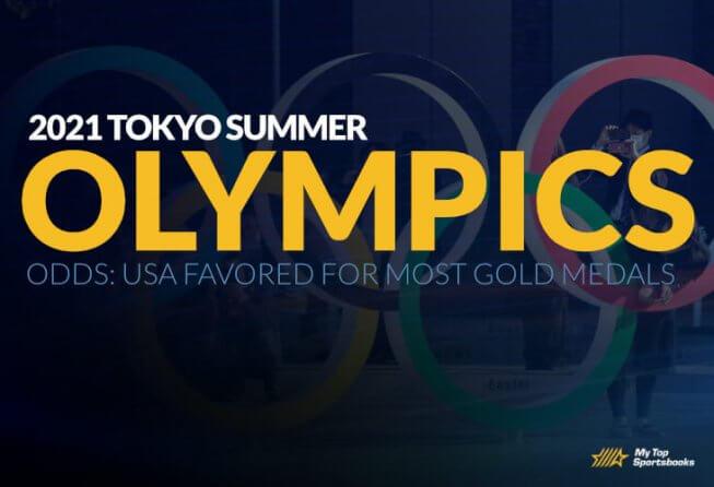 2021 tokyo olympics usa odds