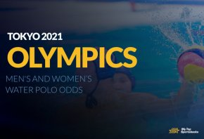 Men's and Women's water polo Odds