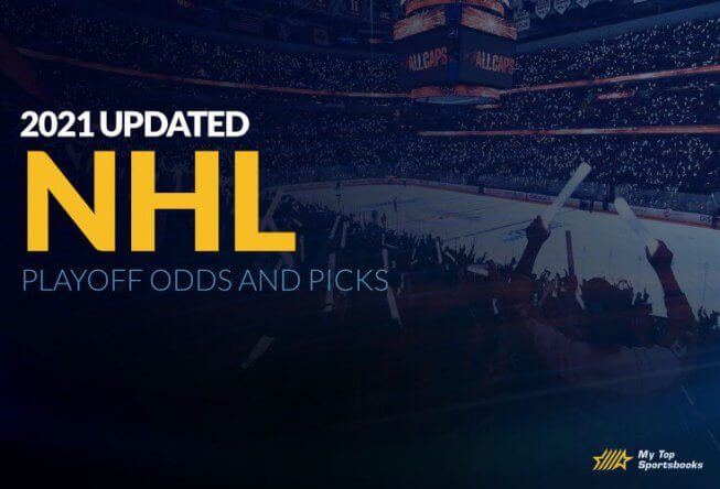 NHL 2021 stanley cup odds