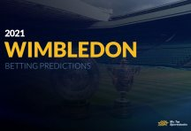 2021 wibledon betting predictions
