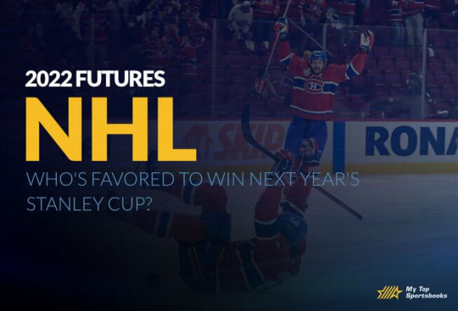2022 NHL Futures: Who's Favored To Win Next Year's Stanley Cup?