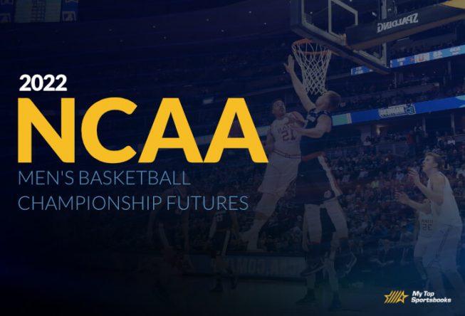 2022 ncca mens basketball future odds
