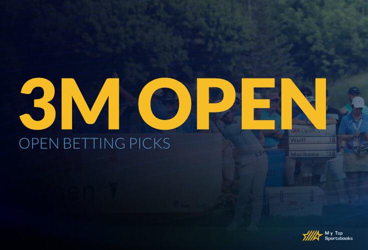 3M Open Betting Picks