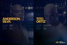 Anderson Silva vs Tito Ortiz Betting Odds & Picks