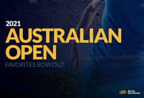 Australian Open 2021 favorites out betting picks