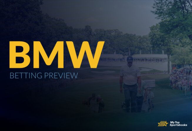 BMW Championship Betting Preview