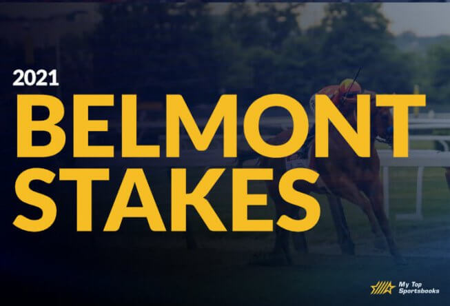Belmont stakes betting odds