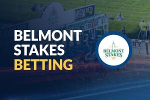 Belmont Stakes betting thumbnail