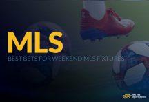 Best Bets For Weekend MLS Fixtures