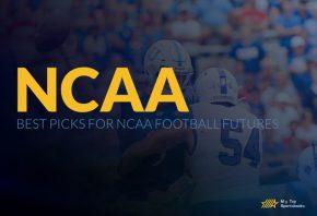 Best Picks For NCAA Football Futures