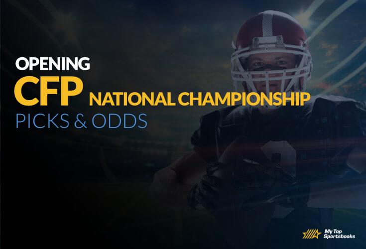 cfp national championship odds