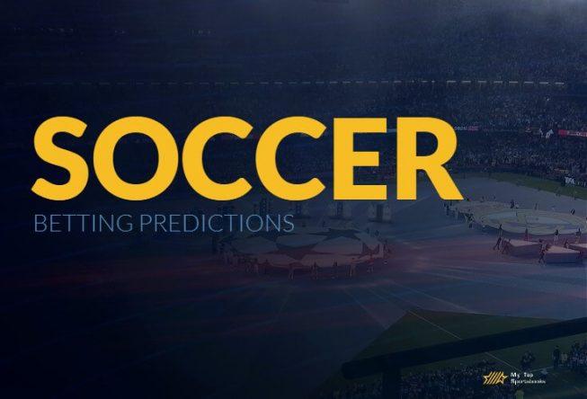 Champions League Matchday 2 Picks