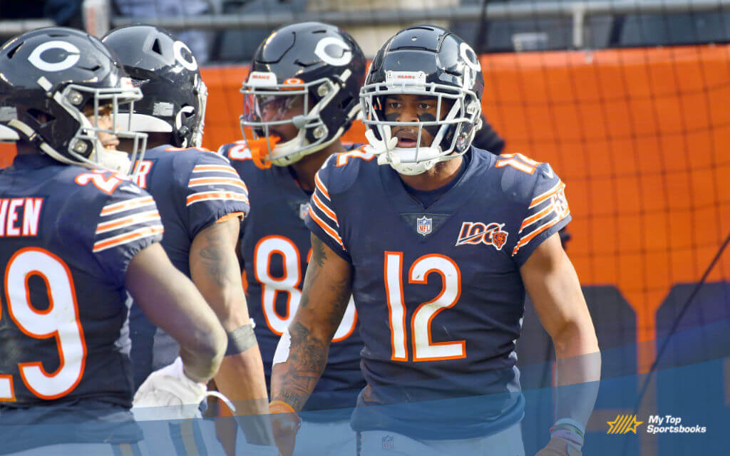 chicago bears betting odds and predictions