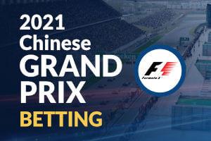 Chinese grand prix 2021