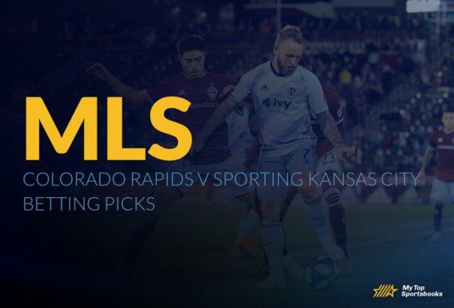 Colorado Rapids v Sporting Kansas City Betting Picks