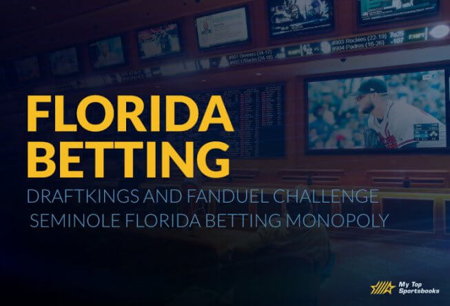 DraftKings and FanDuel Challenge Seminole Florida Betting Monopoly