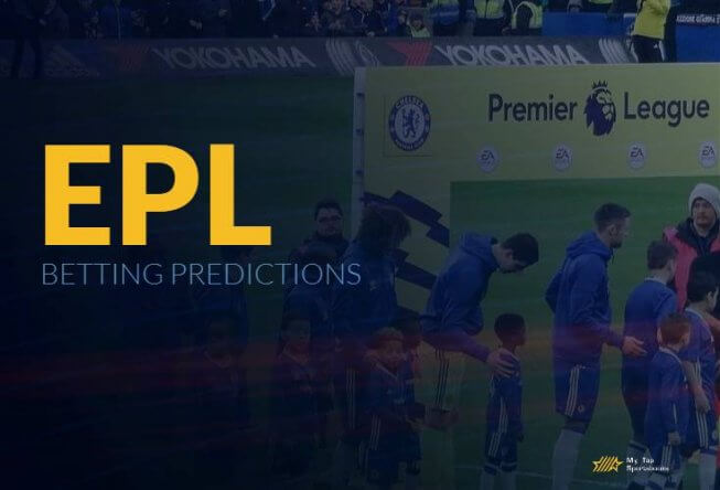 EPL Matchweek 6 Picks