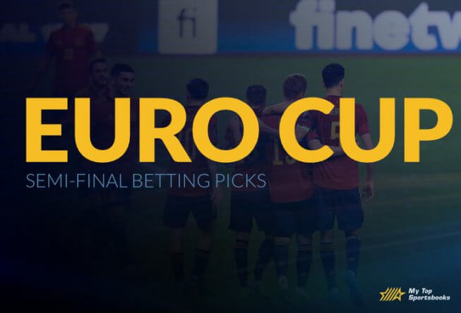 Euro Cup Semi-Final Betting Picks