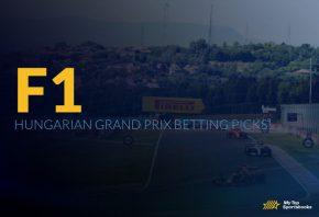 F1 Hungarian Grand Prix Betting Picks