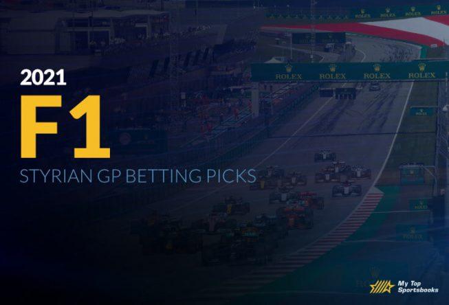 F1 Styrian GP Betting Picks