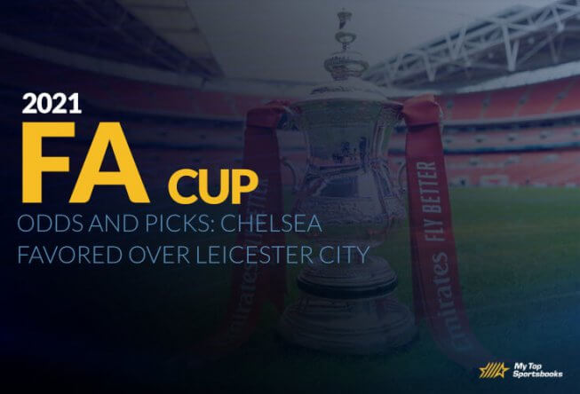 FA cup 2021 betting odds