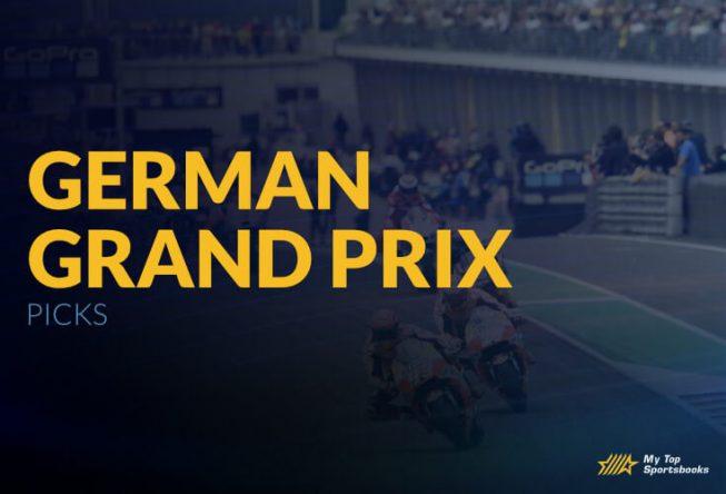 German grand prix betting picks
