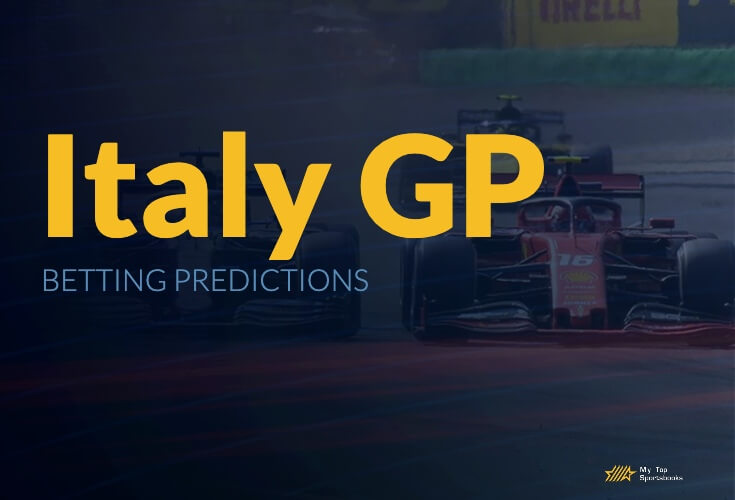 Italian GP Betting Predictions