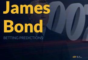 James Bond betting predictions