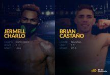 Jermell Charlo vs. Brian Castano Betting Odds & Picks