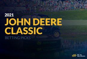 John deere classic betting 2021