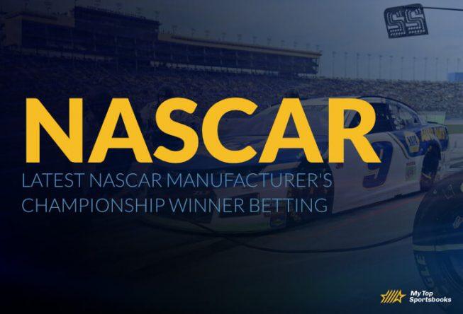 Latest Nascar Manufacturer's Championship Winner Betting