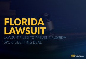 Lawsuit filed to prevent Florida sports betting deal