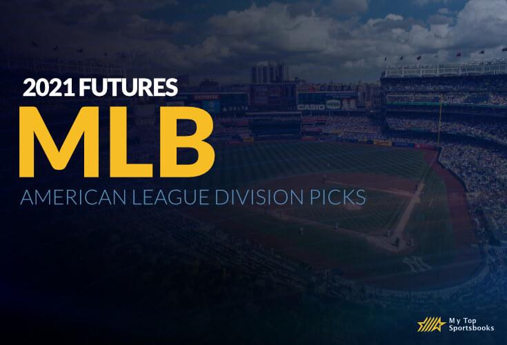 MLB 2021 futures picks american division