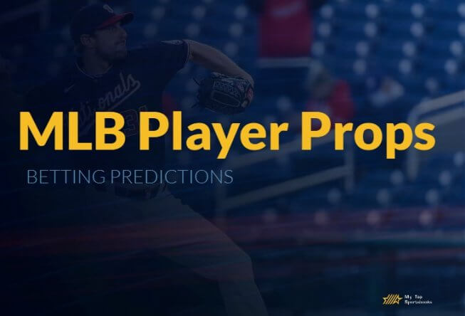 Player Props 2021