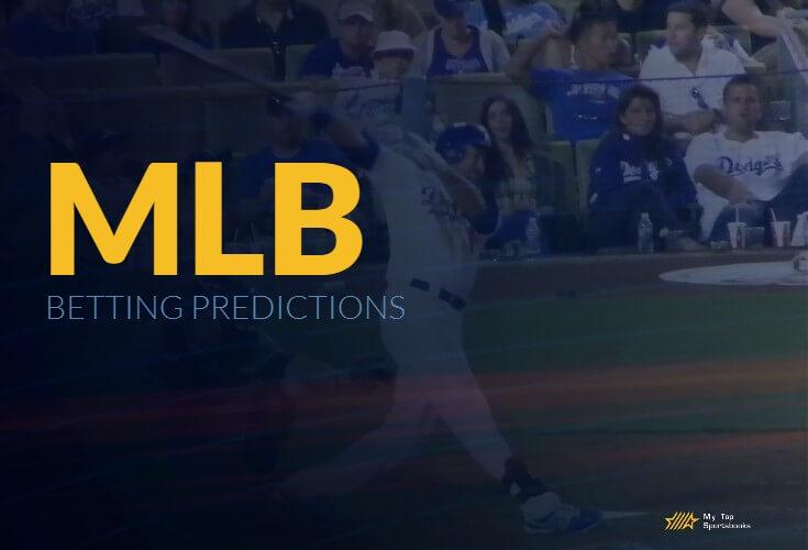 MLB Sept 17 bets