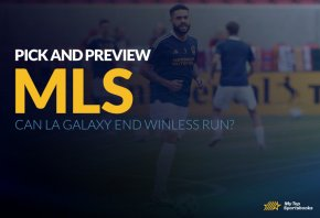 MLS Pick and Preview - Can LA Galaxy end winless run?