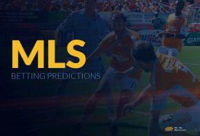 MLS Betting Picks Matchweek 28