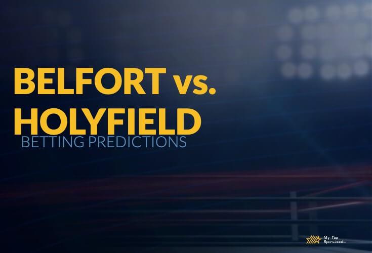 belfort holyfield