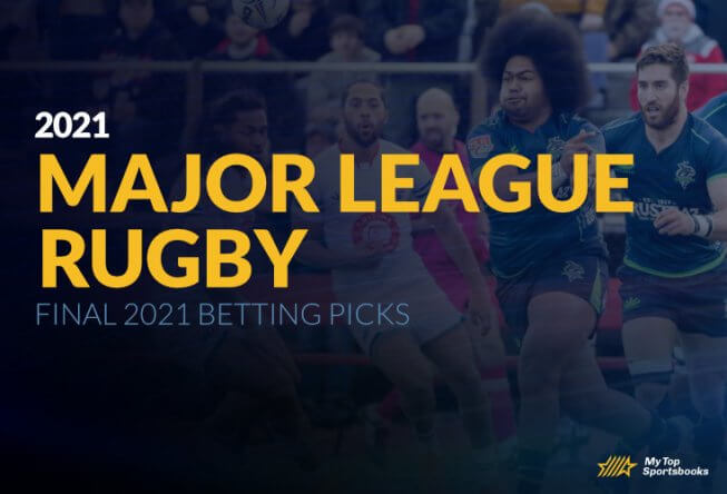 Major League Rugby Final 2021 Betting Picks
