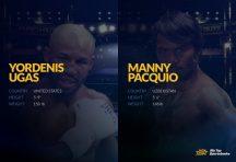 Manny Pacquiao vs Yordenis Ugas Betting Odds & Picks