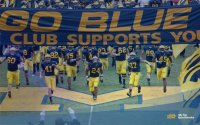 Michigan Wolwerines team betting odds
