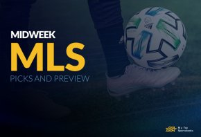 Midweek MLS Picks and Preview