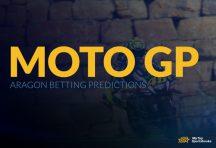 MotoGP Aragon Betting Predictions