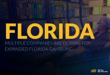 Multiple companies are hoping for expanded Florida gambling