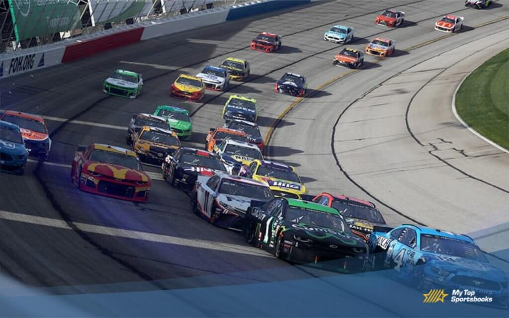NASCAR Las Atlanta Betting Picks and Odds