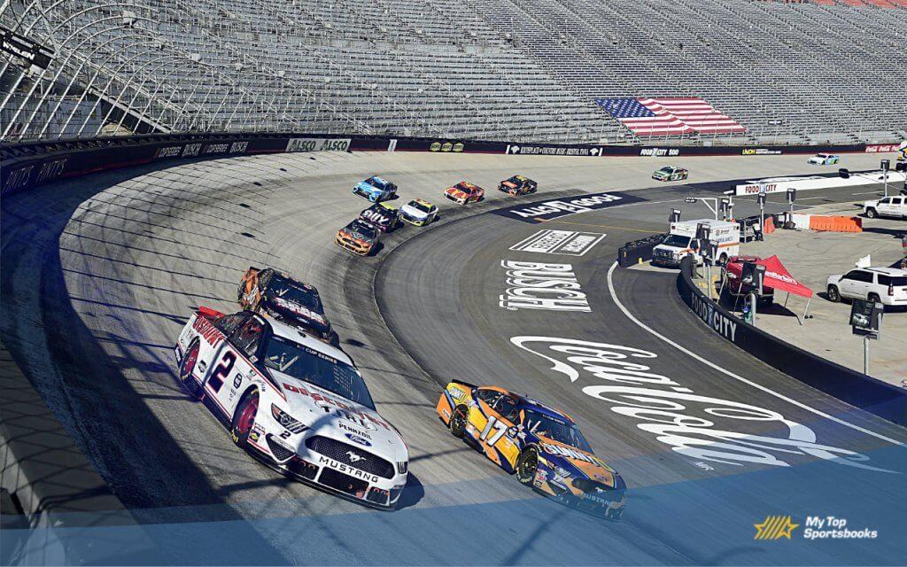 NASCAR Bristol Betting Picks and Odds