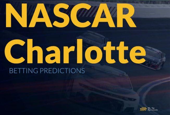 NASCAR Charlotte