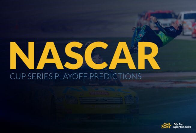NASCAR Cup Series Playoff Predictions